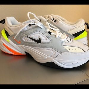 Mens - Nike M2K Tekno Shoes Sneakers Size 13